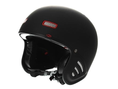 Bell Full Flex Helmet Matte Black