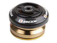 Box Glide Carbon Integrated Headset