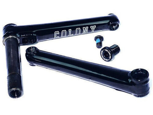 Colony 22s Flatland Cranks