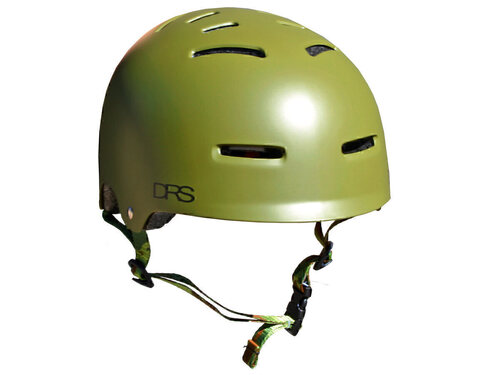 DRS Helmet Army Green