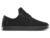 Etnies Barrage SC Shoes Black/Black/Black
