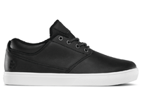 Etnies Jameson MT Shoes Black/White/Black