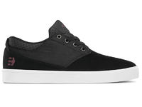 Etnies Jameson MT Shoes Black/Silver