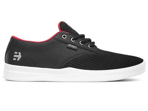 Etnies Jameson SC Black/White Shoes