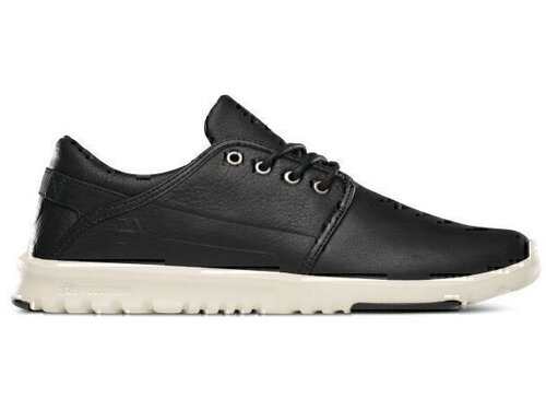 Etnies Scout Shoes Black/Tan