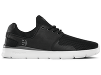 Etnies Scout XT Shoes Black/White/Grey