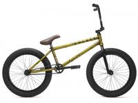 Kink Solace Tony Hamlin Bike (2017)