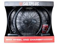 Salt Plus Summit Wheel and Drive kit