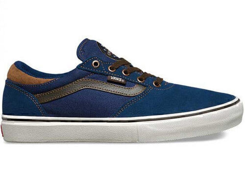 Vans Gilbert Crockett Midnight Navy
