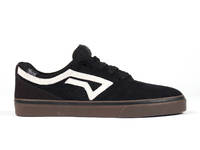 Verve Mera Shoes Black/Gum