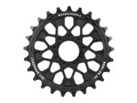 Wethepeople Pathfinder Bolt DriveSprocket / Matte Black / 25T