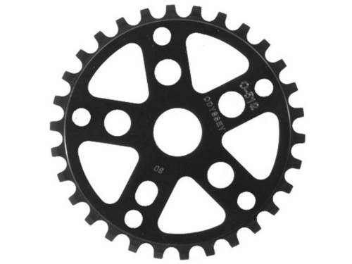 Odyssey Chase Hawk Sprocket / Black / 30T