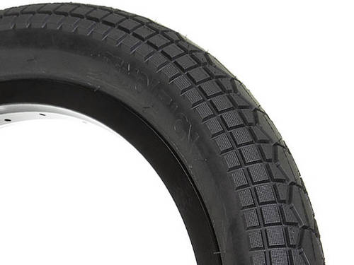 Demolition Rig Tyre / Black / 20x2.25