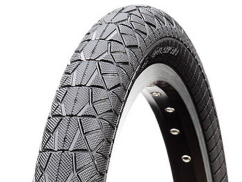 CST Earth Tyre / Black / 20x2.125