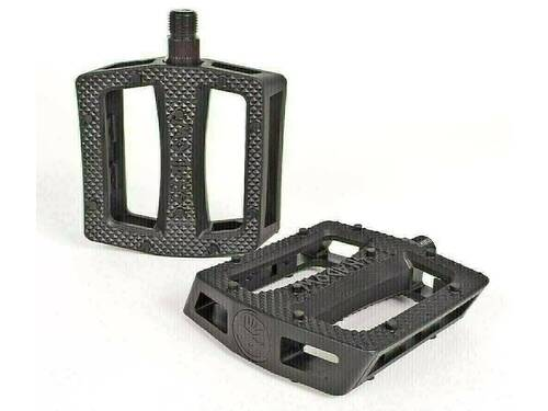 Shadow Conspiracy Ravager PC Pedals-Black / Black