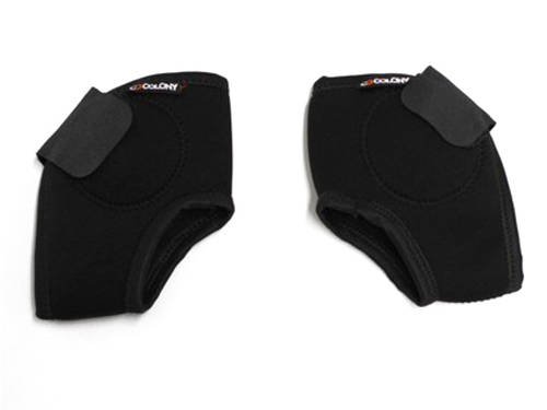 Colony Impact Ankle Protectors (Pair)-One-Size