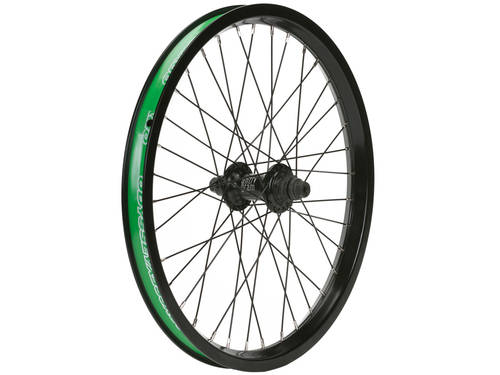 Odyssey A+ Rear Wheel / Black / Switchable