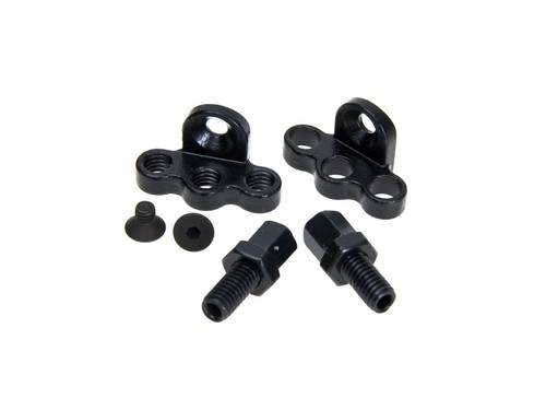 Salt Dual Cable Guide Kit