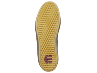 Etnies Jameson Mid Crank Burgundy/Gum / US 12 Another view
