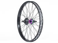 Salt Plus Trapez X Mesa SDS Cassette Wheel / 9T Switchable / Oilslick Another view