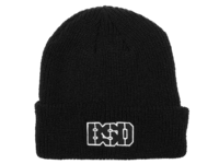 BSD Tweaker Beanie  Another view