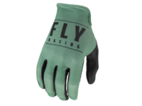Fly Racing Media Glove (2020) Another view