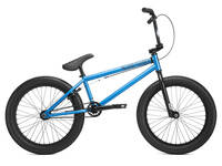 Kink Curb BMX Bike (2019) / Matte Black Goldschlager Another view