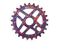 Salt Pro Sprocket Another view