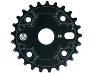 Federal Impact Guard Sprocket Another view