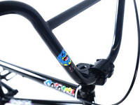 Colony Sweet Tooth Pro Bike (2019) / Gloss Black / 20.7 Another view