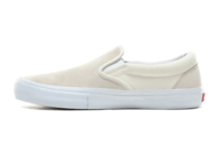 Vans Slip On Pro Marshmallow Another view