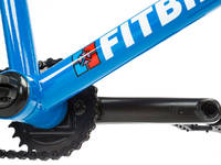 Fit Bike Co Corriere FC Bike (2018) / 20.75TT Laguna Blue Another view