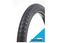 Vee 20 x 1.60in Speed Booster Foldable Tyre / Black