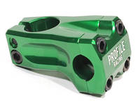 Profile Acoustic Stem / 48mm / Green