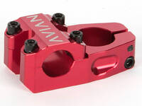 Avian Scorcher Top Load Stem 1in / Red / 40mm