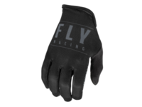 Fly Racing Media Glove (2020) / Black/Black / XL