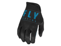 Fly Racing Media Glove (2020) / Black/Blue / S