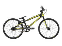 Chase Edge Micro Bike (2020) / Black-Yellow / 16.25TT