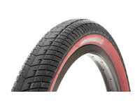 United Swerve Tyre / Red Wall / 20x2.25