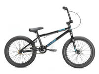 Academy Origin 18 inch Bike (2019) / Black / 18