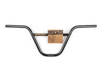 BSD Zing Bars / Matte Black / 9.25