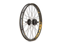 Cinema 888/FX2 Rear Wheel Freecoaster  / Chad Kerley Smoked Gold / 9T LHD