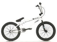 Colony Bloody Oath Pro Bike / White