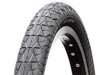CST Earth Tyre / Black / 20x1.95