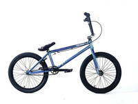 Colony Endeavour Bike (2019) / Pearl Blue / 21