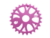 Colony Endeavour Sprocket / Pink / 25T