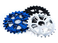 Division Force Sprocket / 28T / Polished