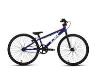 DK Sprinter Micro 20 Bike (2018) / 16.5TT Royal Blue