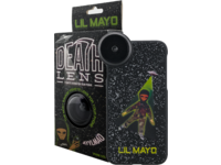 Death Lens Lil Mayo Fisheye / Clip On (Most Phones)