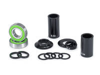 Eclat Bottom Bracket / Mid 19mm / Black